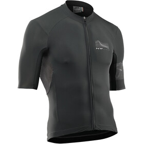 Northwave Extreme 3 Maillot manches courtes Homme, graphite